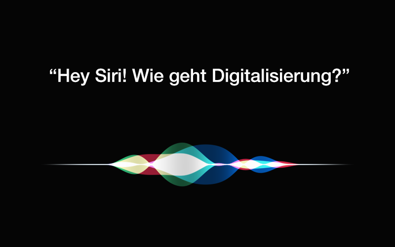 Wie geht Digitale Transformation?