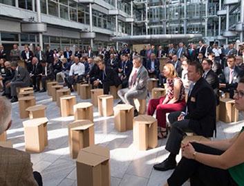 IHK Berlin – Fachtagung zur Digitalen Transformation