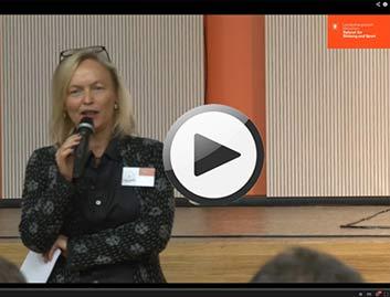 Digitale Bildung in München! 1. Etappe: Auftaktveranstaltung