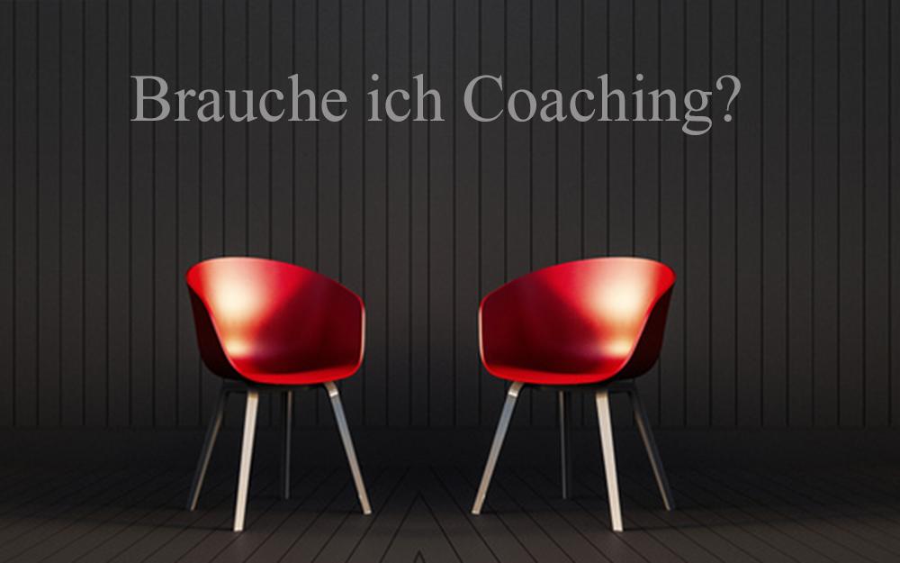 Wie relevant ist Coaching für mich aktuell? – Eine Entscheidungshilfe
