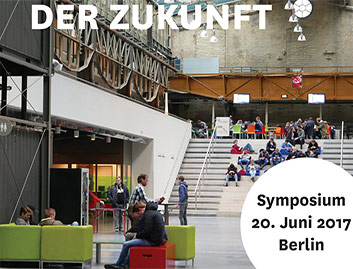 Schulbau Symposium Berlin